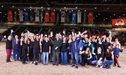 J.J.Darboven Vereins-Initiative kürt Extrasieger – 1. Chemnitzer Reit- und Fahrverein im Glück!