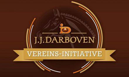 Reitvereine aufgepasst: J.J.Darboven Vereins-Initiative geht weiter