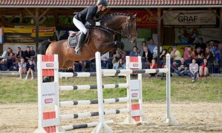 Jubiläums-Fest der Pferde in Rudersdorf am 01. Mai 2018