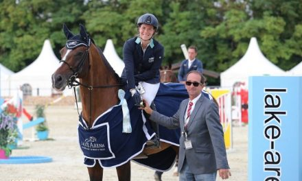 Lake Arena´s Equestrian Summer Circuit 2018 – Woche 02 – Donnerstag
