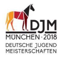 Deutschlands Jungstars reiten in Riem