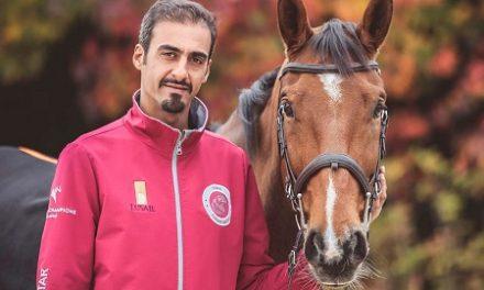 Sheik Ali spricht über den Druck vor dem LGCT-Finale in Doha