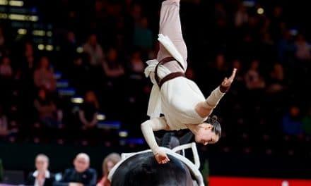 Weltmeisterin Kristina Boe greift im Weltcup an – Leipzig ist wichtiger Teil ihrer Abschiedstournee