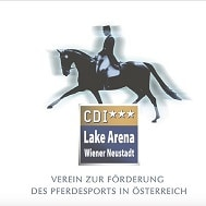 CDI4* Lake Arena von 15.-22. April 2019 – Ausschreibung