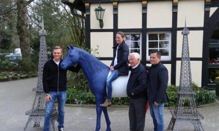 Pferdesport von Reiter Für Reiter
