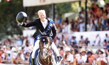 Jerome Guery holt sich den Sieg im LGCT Grand Prix von Mexiko City