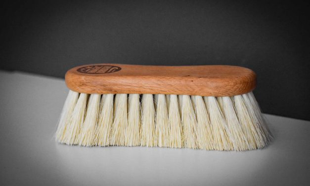 MagicBrush Reinigungsbürste Soft