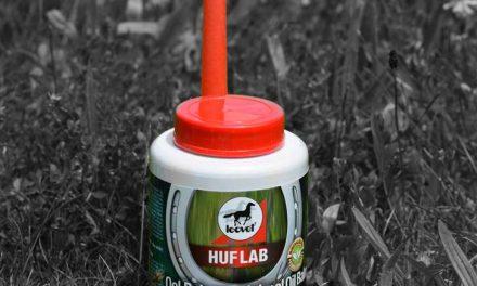 LEOVET Huflab Oel Balsam